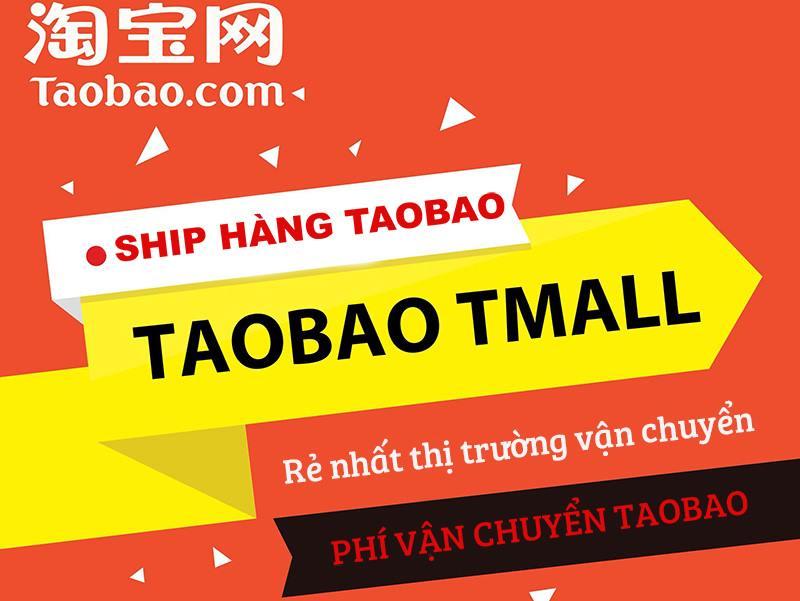 Hình ảnh nguồn hàng Cách Tính Giá Order Taobao Về Việt Nam Kèm Bảng Giá Chi Tiết giá sỉ quảng châu taobao 1688 trung quốc về TpHCM